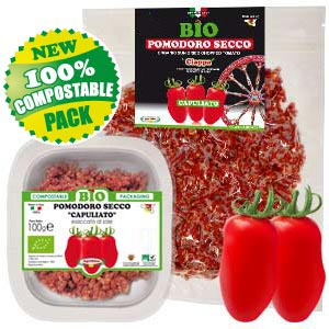 Capuliato (organic sun dried chopped tomato) BUY NOW