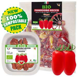 Organic Sun dried Tomatoes - BUY NOW